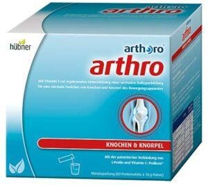 Arthoro arthro inhaltsstoffe