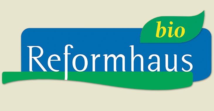 Reformhaus-Logo