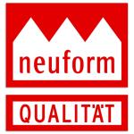 Neuform-Siegel