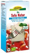 Bio-Tofu Natur 250g-Packung