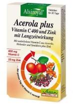 Acerola plus Tabletten 30Stück-Packung