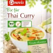 Fix für Thai Curry 35g-Tüte