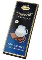 Vollmilch-Schokolade 100g-Tafel