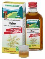 Heilpflanzensaft Hafer 200ml-Flasche