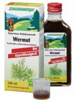 Wermut-Saft 200ml-Flasche