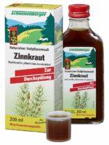 Zinnkraut-Saft 200ml-Flasche