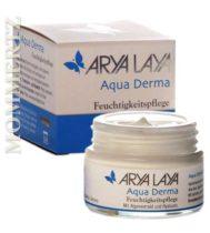 Aqua Derma Feuchtigkeitspflege 50ml-Tiegel