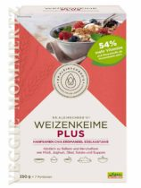 Weizenkeime Plus 350g-Packung